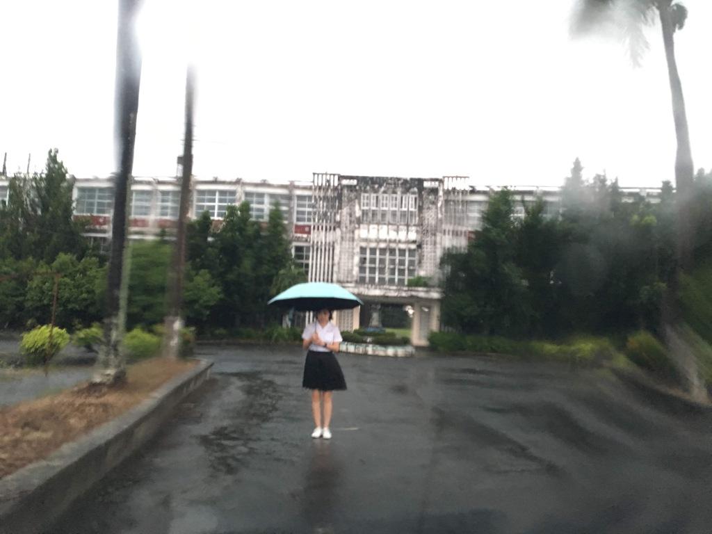 電影返校拍攝地點:志成商工校門口